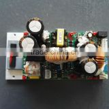 INquiry about class-D amplifier module L1.1