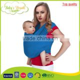 BCW-04B European baby products top quality baby sling stretchy wrap carrier wholesale                                                                         Quality Choice