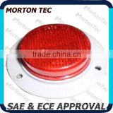 12V/24V LED Side Marker &Clearance Lamp SAE & ECE Approval truck clearance lights