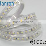 Waterproof Epistar Warm White yellow amber LED Strips smd 3528 60leds LED strip amber light