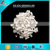 Rubber Chemical Additive Powder Granule CAS NO 10279-57-9 Precipitated Silica Dioxide White Carbon Black