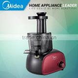 Slow juicer Kitchen appliance Juice extractor Juicer blender Fruit and vegetables Juicer machine