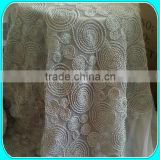 SILVER ROPE WEDDING TABLECLOTH /POPULAR EMBROIDERY TABLE CLOTH                                                                         Quality Choice