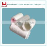 Honest Channel 402 POLYESTER YARN ON PAPER CONE , HIGH STRENGTH SPUN POLYESTER YARN WITH WHOLESALE PRICE