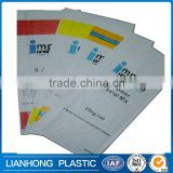 Uv treated opp bag definition,opp plastic bag coated lamination bag, high quality opp bag packing rice, corn starch,bopp bag