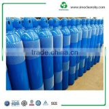 Oxygen CO2 High Pressure Seamless Steel Cylinder for Medical Use