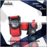 Outdoor running sports mobile phone bag designer cell phone pouch mobile cell phone arm bag