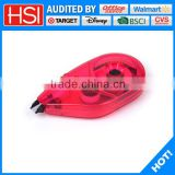 wholesale correction tape china school stationery                                                                         Quality Choice