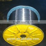 High carbon spring steel wire for brush