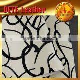textiles and leather products upholstered furniture fabrics artificial leather for sofa,bags                                                                         Quality Choice