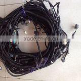 Kobelco Excavator SK200-6 hydraulic pump wire harness outside wire harness