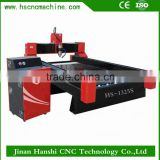granite stone cutting and polishing machine HS1325 stone fixing machine quarry stone cutting machine