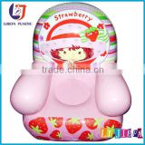 Pink Kid Inflatable Armchair,Inflatable Chair,Inflatable Armchair,Inflatable PVC Chair,Inflatable Sofa