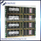 Computer original chips ram memory ddr 1gb 333mhz