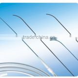 Medical Interventional hydrophilic Nickel titanium alloy super slide guide wire guidewires                                                                         Quality Choice