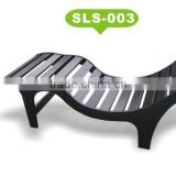 Hot sale Good price Classic Promotional wooden folding beach chair,wood fabric deck chairr sls-003
