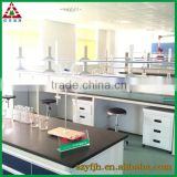 Lab work bench/electronic lab bench/dental laboratory furniture