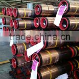 JIS Standard Seamless OD 8mm in Auto Oil Pipe Carbon Steel Tube