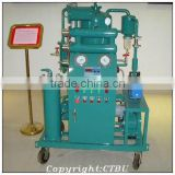 Lube Oil Processing Plant/ Fuel oil purifier