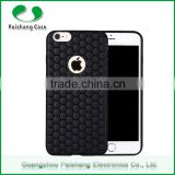 New TPU material anti-throw football club team pattern mobile phone case cover for Apple iPhone 6 plus
