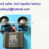 ultrasonic bird repeller, ultrasonic animal repeller, animal chaser CP-393