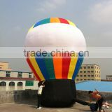 Original professional inflatable jumping balloons