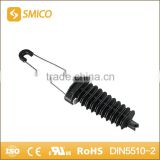 SMICO Products Electric Cable Accessories Wedge Dead End Anchor Clamp