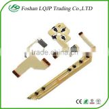 Direction Cross Button Left Key Volume Right Keypad Flex Cable for Sony PSP 1000 Flex Cable