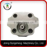 excavator travel motor parts pilot pump price