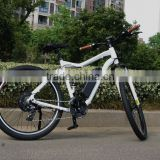 green city new model electric bicycle 500 watts