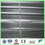 expanded metal ribbed lath machine/High Ribbed Formwork/expanded metal rib lath