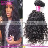 Hot sale brazillian water wave hair weave wholesale virgin brazilian water wave hair extensions