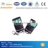 HAOHUA Rolling Door Motors/Roller Shutter Motors Remote Control ( multifunctional learning code)