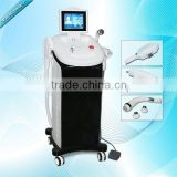 Multifunction Beauty Machine Ipl Rf Nd Yag Laser Machine For Tattoo Removal Laser Q Switch Laser Tattoo Removal Machine