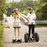 3 ~5 hours Charging Time and 1000w Power China Electric Chariot / off road two wheels vehicle scooter