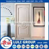 fashionable and water resistant pvc bathroom door price