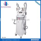 5 In 1 Slimming Machine Effective Result Cryo Cavitation Vacuum Cellulite Reduce System Ultrasonic Contour 3 In 1 Slimming Device
