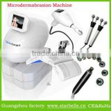 Microdermabrasion RF Laser Resurfacing Machine