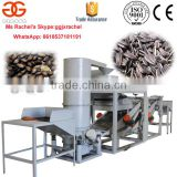 CE Approved Automatic Sunflower Seed Dehulling Machine