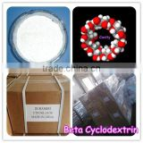 Beta Cyclodextrin Food Grade