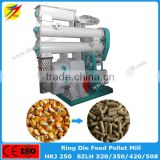 5 tph animal feed powder processing mill machine for fodder production