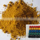 iron oxide free sample