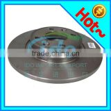 auto part brake disc parts for Renault/twingo/Dacia/Logan 6001547683/7701208252/6001549211