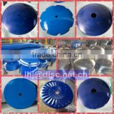 agricultural equipment diamond segmented saw blade for wholesales spare parts for disc plough