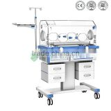 Premature Baby Incubator with Air and Baby Skin Control infant incubator