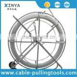 4-16mm Fiber glass Duct Rodder,Cable Pulling Rod