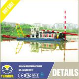 150m3/hr Cutter Suction Dredger