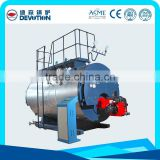 0.5-2t/h industrial mini oil fired steam boiler for sale