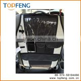 Car seat bag/car seat back organiser/Car Storage bag