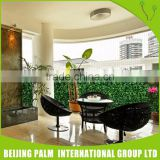 Indoor Various Artificial Garden Wall Covering Cheap Used Office Wall Partitions Artificial Plant